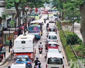 政府再收緊汽車尾氣排放限值