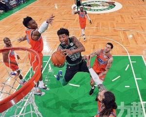 NBA將於23日開放臨時簽約窗口