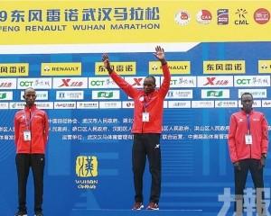 武漢靠體育活動重新激活經濟