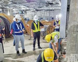 勞工局:調整心態接受不同工種