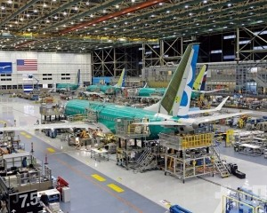 波音737 MAX獲准認證試飛