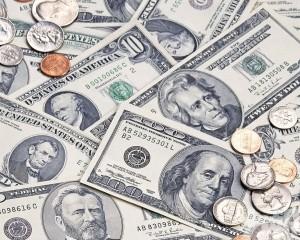 美元隨時崩潰