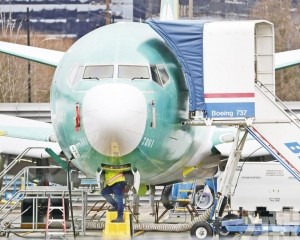 30架波音737 MAX訂單