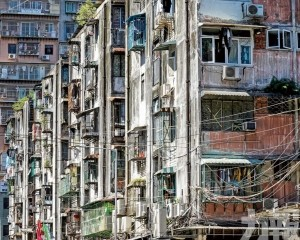 調整祐漢舊區重建業權百分比