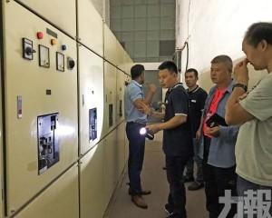 社諮委關注舊樓電力安全隱患