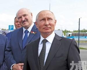 普京升格超級總統可連任至2036年