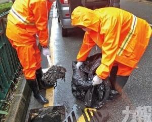 市政署研提高非法排污罰則