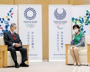 77%日本人認為東京奧運難以舉行