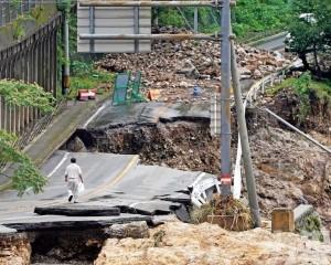 熊本最慘釀52死12失蹤