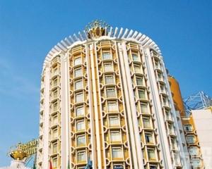 黃金集團關閉葡京賭廳