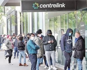 澳洲6月失業率達22年來新高