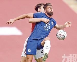 藍軍英足盃4強淘汰「紅魔鬼」