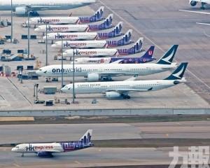 飛機訂單交付延期3至5年