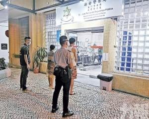 港男馬伕涉操控賣淫被拘