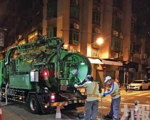 市政署籲勿非法排污