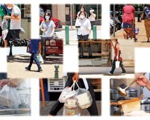 餐廳:環保飯盒澳門難求