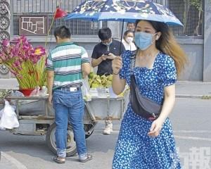 遼寧新疆增33宗本土感染