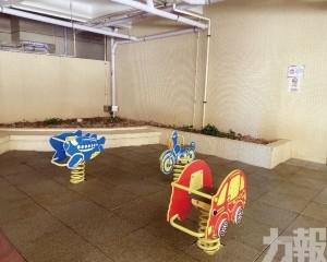 七成受訪者冀重建兒童遊樂區
