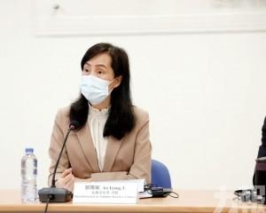 歐陽瑜:若澳疫情反彈將中止措施