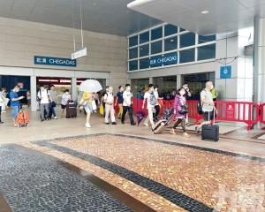 旅客:恢復簽註後會經常來澳