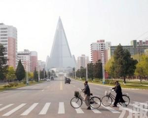 朝鮮約60%人口挨餓