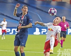 聖日耳門碎「錫」首晉歐聯決賽