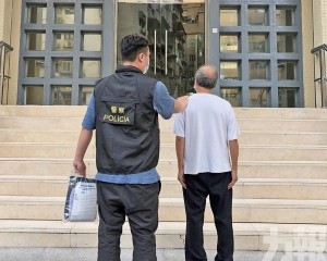 本地保安涉性騷擾女途人被捕