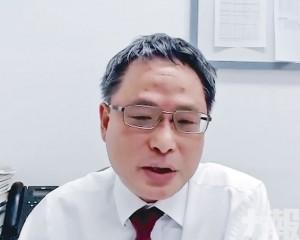 香港學者:應對疫苗降低期望