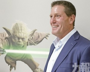 TikTok CEO辭職