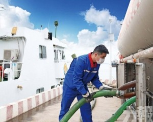中海油盈利勁減66%
