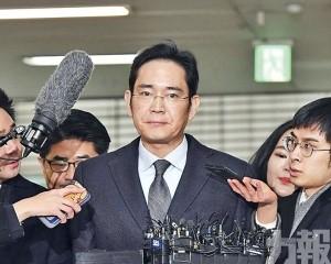 三星李在鎔又被起訴