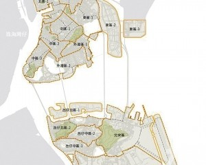 《城市總體規劃》草案出台 面向未來20年發展