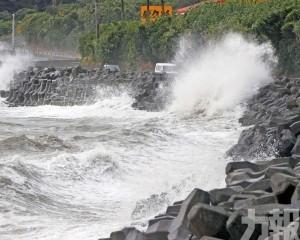 日熊本市發最高級避難指示