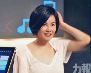 王菲唱廣東歌冇甩拖