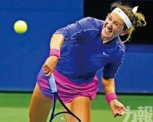 艾薩蘭卡鬥細威爭美網決賽席位