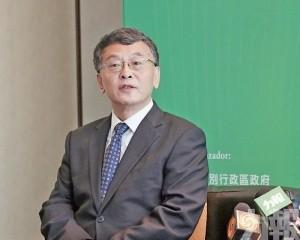 吳海恩代任局長