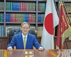 加藤勝信料任內閣官房長官
