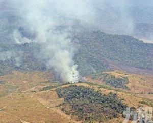 南馬托格羅索州進入緊急狀態