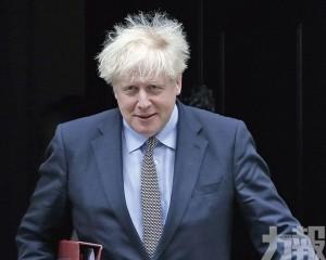 約翰遜擬撕毀《脫歐協議》