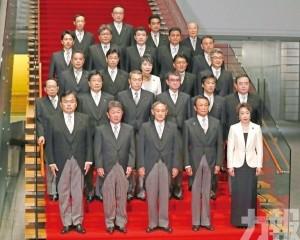 菅義偉成日本新首相