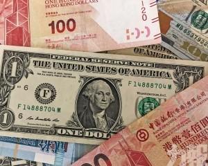 銀行體系結餘增至2,246億