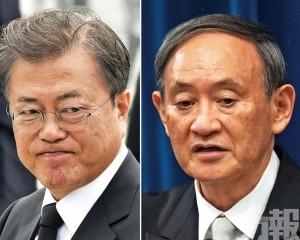 盼合作改善日韓關係