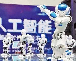 科技賦能中國經濟