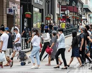 需研計劃如何促進經濟 穩就業