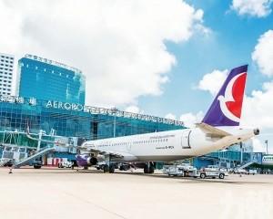 澳門航空專營合約延長三年