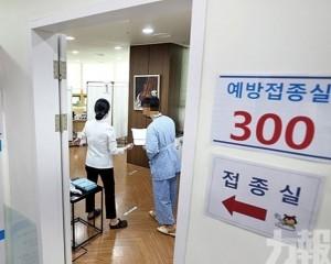 韓國一周內九人隕命