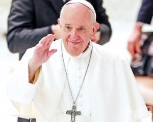 教宗表態惹保守派爭議