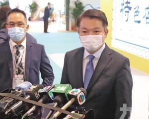 李偉農:中長期穩中向好
