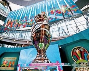 歐協擬改由一國主辦明年歐國盃