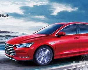 十月汽車銷量增16%